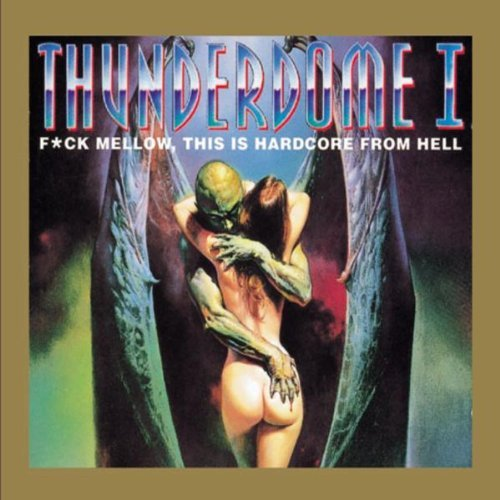 First Additional product image for - THUNDERDOME, VOL. I Various Artists (2002) (ID&T RECORDS) (HOLLAND) (31 TRACKS) 320 Kbps MP3 ALBUM