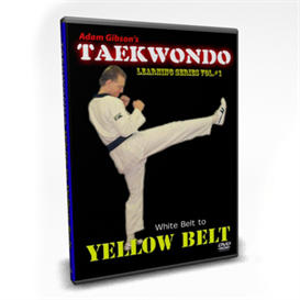 Yellow Belt Requirements Video-Taekwondo | Movies and Videos | Fitness