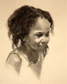 Drawing Portraits from Photographs - Course 2 - FREE PREVIEW | Movies and Videos | Educational