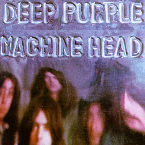 First Additional product image for - DEEP PURPLE Machine Head (1972) (WARNER BROS. RECORDS) (7 TRACKS) 320 Kbps MP3 ALBUM