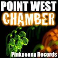 Point West - Chamber - Pinkpenny Records | Music | Dance and Techno