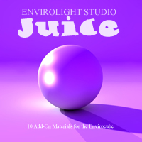 Juice for Envirolight Studio | Software | Design