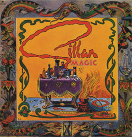 IAN GILLAN Magic (1999) (RMST) (CARAM RECORDS) (IMPORT) (18 TRACKS) 320 Kbps MP3 ALBUM | Music | Rock