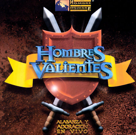 First Additional product image for - DE HOMBRE A HOMBRE Hombres Valientes (2000) (ORCHARD RECORDS) (11 TRACKS) 320 Kbps MP3 ALBUM