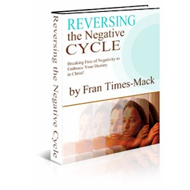 Reversing the Negative E-Book | eBooks | Self Help