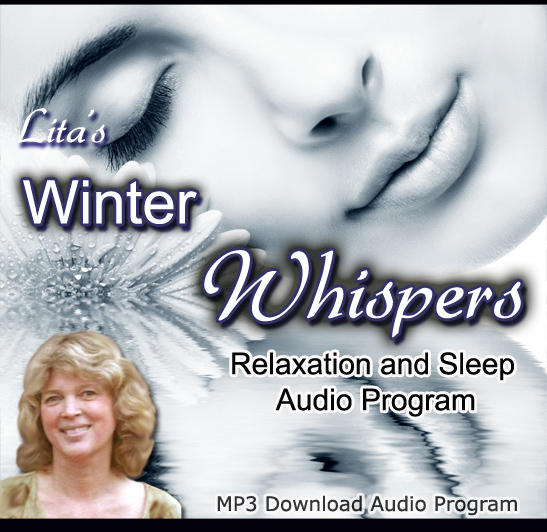First Additional product image for - Winter and Spring Whisper Audio
