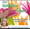 Winter and Spring Siesta Audio | Audio Books | Health and Well Being