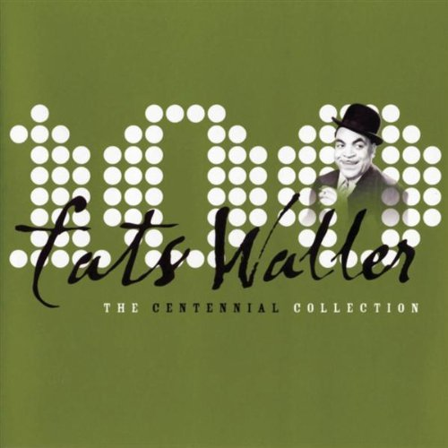 First Additional product image for - FATS WALLER The Centennial Collection (2004) (RMST) (BLUEBIRD RECORDS) (21 TRACKS) 320 Kbps MP3 ALBUM