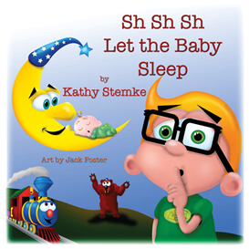 ShShSh Let the Baby Sleep | eBooks | Children's eBooks