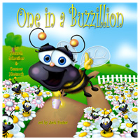One in a Buzzillion | eBooks | Children's eBooks