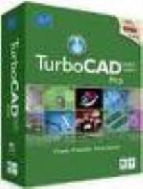 TurboCAD MAC Pro v5 (Software)