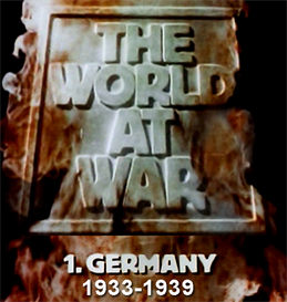 THE WORLD AT WAR  (#1 Germany 1933-1939) | Movies and Videos | Documentary
