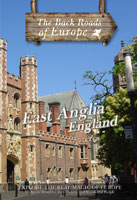 Back Roads of Europe EAST ANGLIA ENGLAND DVD Television Syndication | Movies and Videos | Other