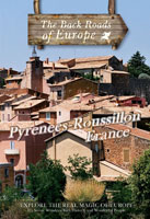 Back Roads of Europe PYRENEES-ROUSSILLON FRANCE DVD Television Syndicati | Movies and Videos | Other