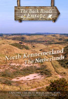 Back Roads of Europe NORTH KENNEMERLAND THE NETHERLANDS DVD Television Syndicati | Movies and Videos | Other