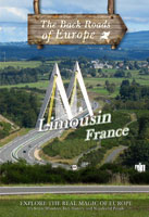 Back Roads of Europe LIMOUSIN FRANCE DVD Television Syndicati | Movies and Videos | Other