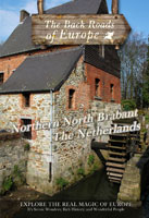 Back Roads of Europe NORTHERN NORTH BRABANT THE NETHERLANDS DVD Television Syndi | Movies and Videos | Other