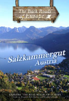 Back Roads of Europe SALZKAMMERGUT AUSTRIA DVD Television Syndi | Movies and Videos | Other