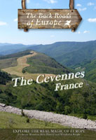 Back Roads of Europe THE CEVENNES FRANCE DVD Television Syndi | Movies and Videos | Other