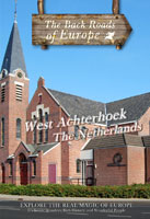 Back Roads of Europe WEST ACHTERHOEK THE NETHERLANDS DVD Television Syndication | Movies and Videos | Other