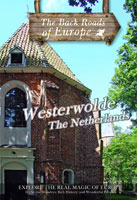 Back Roads of Europe WESTERWOLDE THE NETHERLANDS DVD Television Syndication | Movies and Videos | Other
