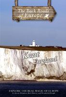 Back Roads of Europe KENT ENGLAND DVD Television Syndication | Movies and Videos | Other