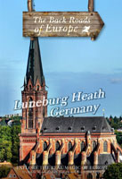 Back Roads of Europe LUNEBURG HEATH GERMANY DVD Television Synd | Movies and Videos | Other