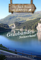 Back Roads of Europe GRAUBUNDEN SWITZERLAND DVD Television Synd | Movies and Videos | Other