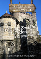 Back Roads of Europe WESTERN ZEELAND FLANDERS THE NETHERLANDS DVD Television Syn | Movies and Videos | Other