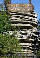 Back Roads of Europe FICHTEL MOUNTAINS GERMANY DVD Television Syndication Compan | Movies and Videos | Other