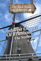 Back Roads of Europe SOUTHWEST CORNER OF FRIESLAND THE NETHERLANDS DVD Televisio | Movies and Videos | Other