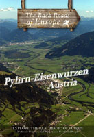 Back Roads of Europe PYHRN-EISENWURZEN AUSTRIA DVD Television Syndication Compan | Movies and Videos | Other