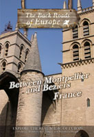 Back Roads of Europe BETWEEN MONTPELLIER AND BEZIERS FRANCE DVD Television Syndi | Movies and Videos | Other