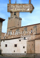 Back Roads of Europe EL MAESTRAZGO SPAIN DVD Television Syndi | Movies and Videos | Other