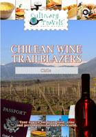 Culinary Travels  Chilean Wine Trailblazers Chile DVD Vine's Eye Productio | Movies and Videos | Other