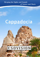 ESOVISION CAPPADOCIA DVD Global Television Arcadia Films | Movies and Videos | Other