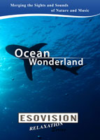 ESOVISION OCEAN WONDERLAND DVD Global Television Arcadia Films | Movies and Videos | Other