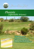 Good Time Golf Phoenix Affordable Arizona DVD Golf Media Group | Movies and Videos | Other