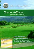 Good Time Golf Puerto Vallarta/Nuevo Vallarta DVD Golf Media Group | Movies and Videos | Other