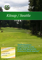 Good Time Golf Seattle/Kitsap DVD Golf Media Group | Movies and Videos | Other