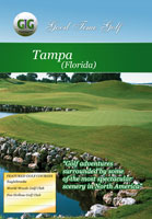 Good Time Golf Tampa Florida DVD Golf Media Group | Movies and Videos | Other