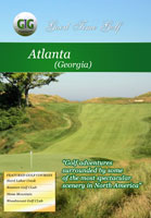 Good Time Golf Atlanta Georgia DVD Golf Media Group | Movies and Videos | Other