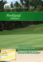 Good Time Golf Portland Maine DVD Golf Media Group | Movies and Videos | Other