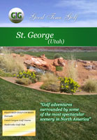 Good Time Golf St. George Utah DVD Golf Media Group | Movies and Videos | Other