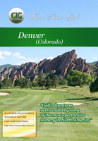 Good Time Golf Denver Colorado DVD Golf Media Group | Movies and Videos | Other