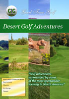 good time golf desert golf adventures dvd golf media group