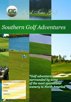 Good Time Golf Southern Golf Adventures DVD Golf Media Group | Movies and Videos | Other