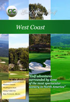 Good Time Golf West Coast DVD Golf Media Group | Movies and Videos | Other