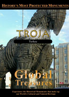 Global Treasures Troja DVD Global Television | Movies and Videos | Other