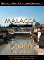 Global Treasures MALACCA DVD Global Television | Movies and Videos | Other